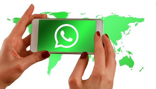 Whatsapp Kaise Chalaye