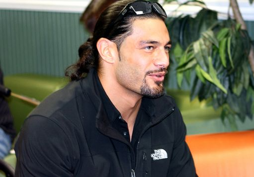 Roman Reigns Biography In Hindi