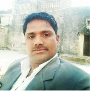 Tinku Sharma - Charkhi dadri (Haryana)