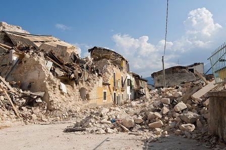 भूकम्प क्यों और कैसे आता है