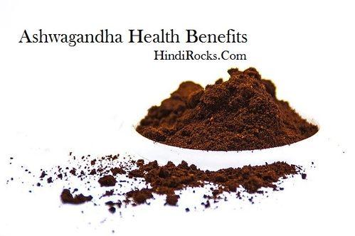 अश्वगंधा के फायदे होते हैं बड़े ही जबरदस्त | Ashwagandha Benefits