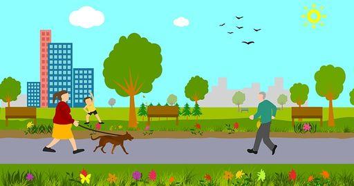 Morning Walk Benefits In Hindi