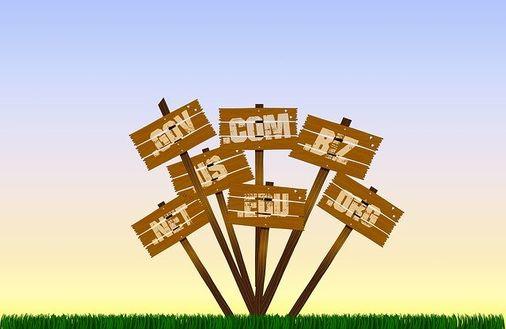 Domain Name क्या है | What Is Domain Name In Hindi