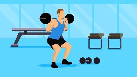 जिम करने के नुकसान