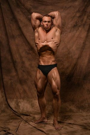 How To Become Professional Bodybuilder In Hindi