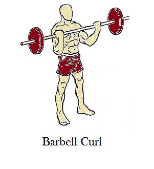Biceps Banane Ka Tarika