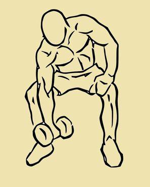 Solid Biceps Kaise Banaye