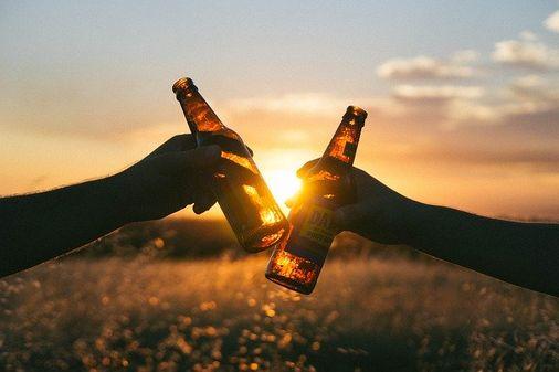 Beer Peene Ke Fayde