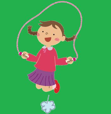 Rope Skipping Exercise For Height Increasing In Hindi