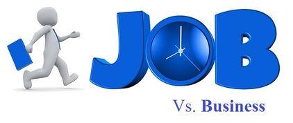 Job Behtar Hai Ya Khud Ka Business